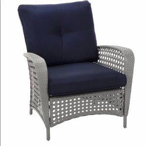 Beautiful Wicker Chairs